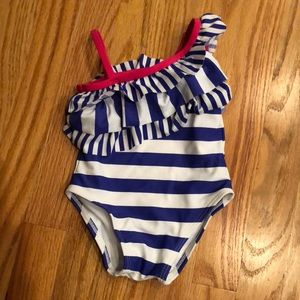 Gymboree Bathing Suit 6-12 Months!
